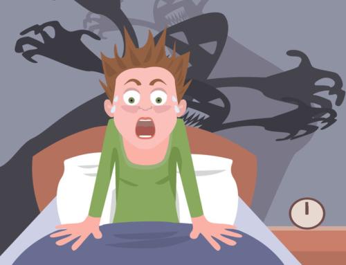 Tres estrategias para que el miedo no controle tu vida