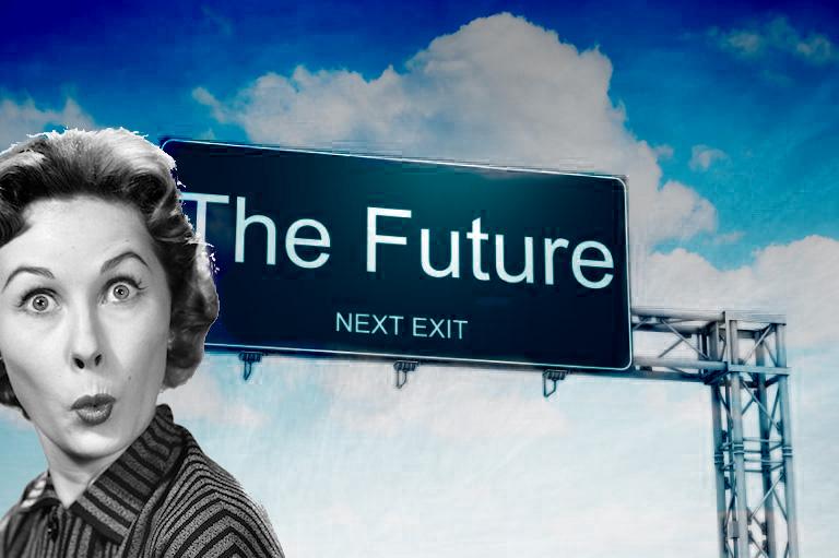 Miedo al futuro